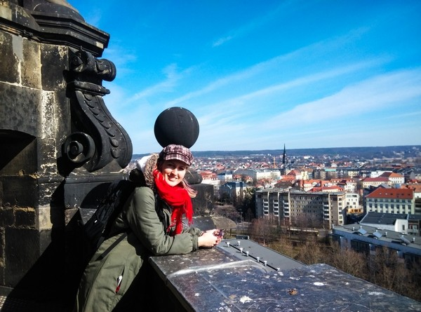 5 Things to see in Dresden Three kings church