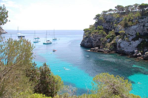 Battle of the Balearics - Majorca vs Menorca 1