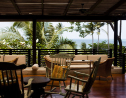 Hotels We Love: The Tongsai Bay on Ko Samui
