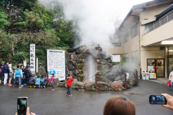 The Hot Springs of Beppu, Japan-4