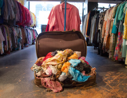 5 cool vintage shops in Glasgow