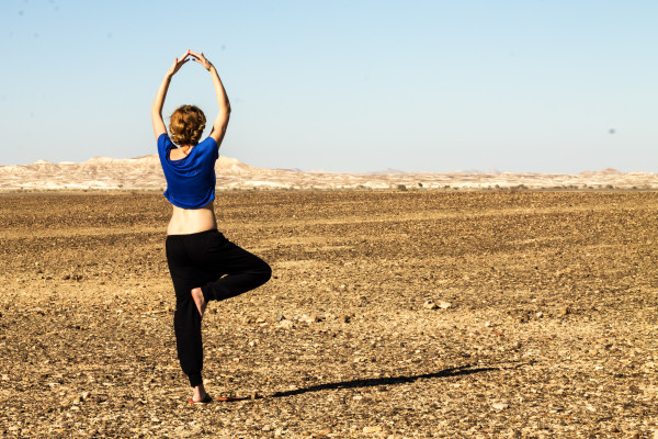 Do you have eternal traveler syndrome, Joanna Kowalewska | Travelettes.net