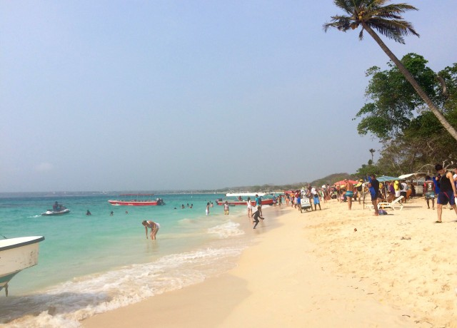 How to get the most out of Isla Baru in Cartagena