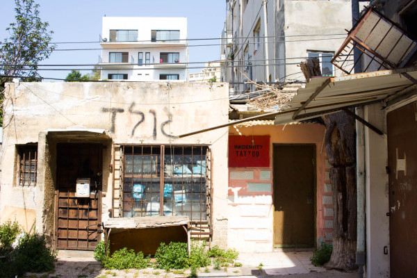 the travelettes guide to tel aviv - kathi kamleitner-45