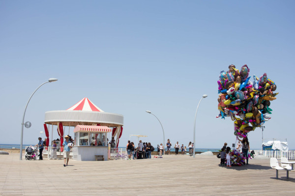 the travelettes guide to tel aviv - kathi kamleitner-5