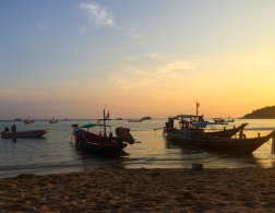 10 reasons to go backpacking in South East Asia