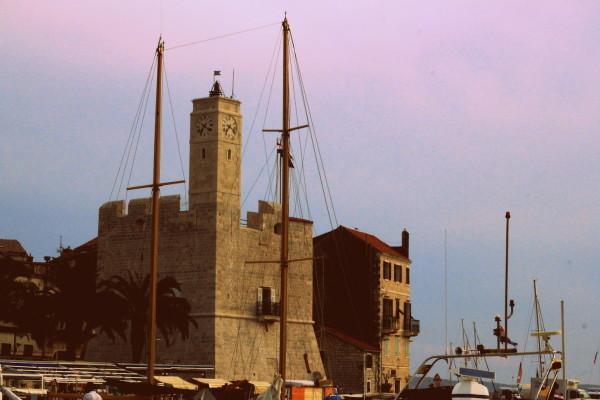 120 Sophie Saint Vis travelettes sailling.hr Croatia
