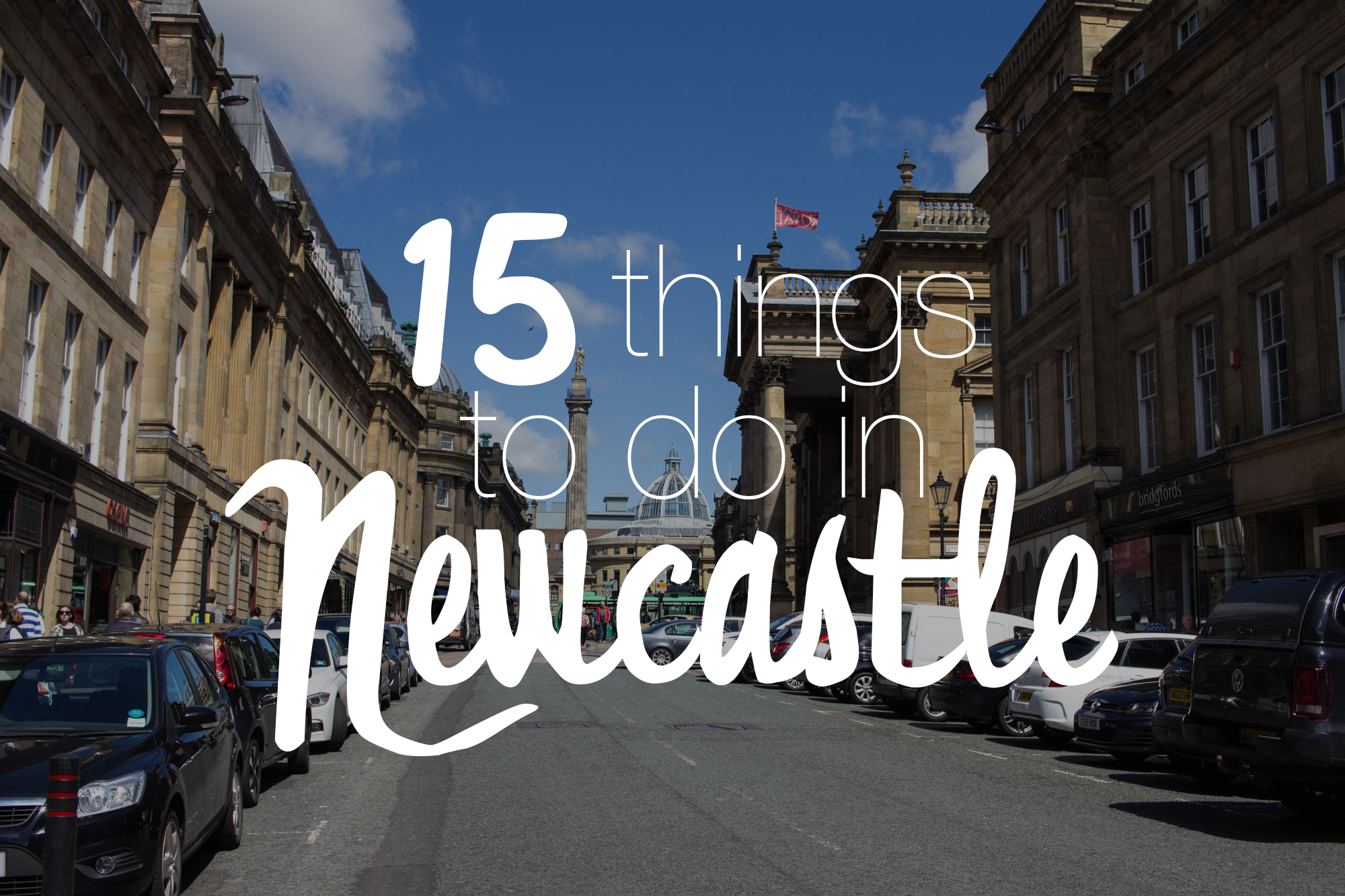 15 things to do in Newcastle, by Kathi Kamleitner | travelettes.net