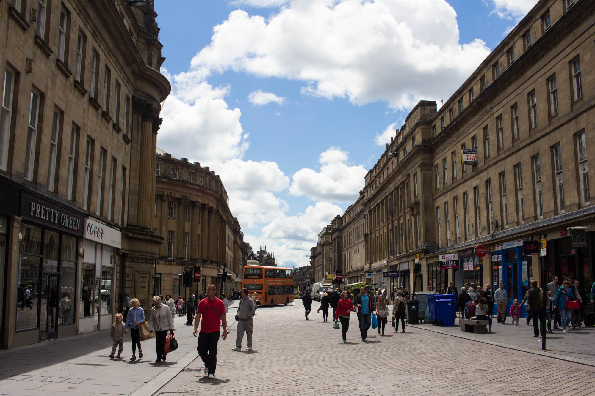 25 things to do in Newcastle, Katharina Kamleitner, travelettes.net-8
