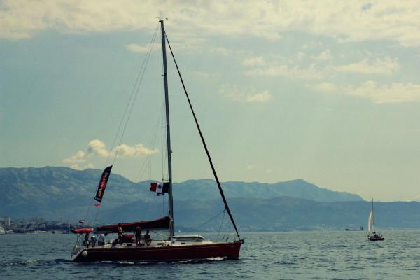 29 Sophie Saint Sailing travelettes sailling.hr Croatia