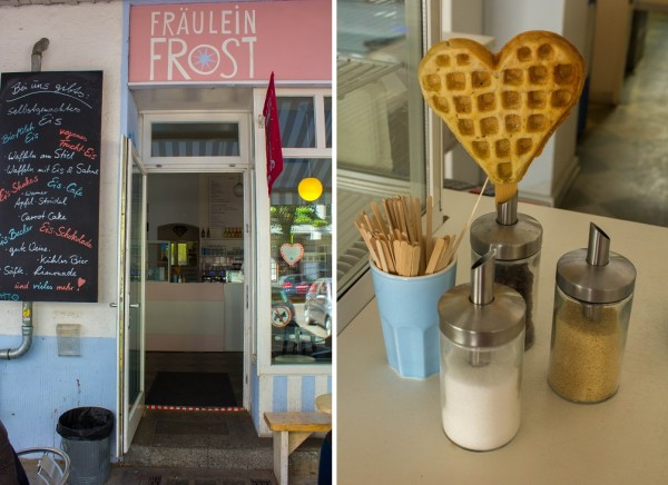 Berlin's 5 best ice-cream parlours, Kathi Kamleitner 2