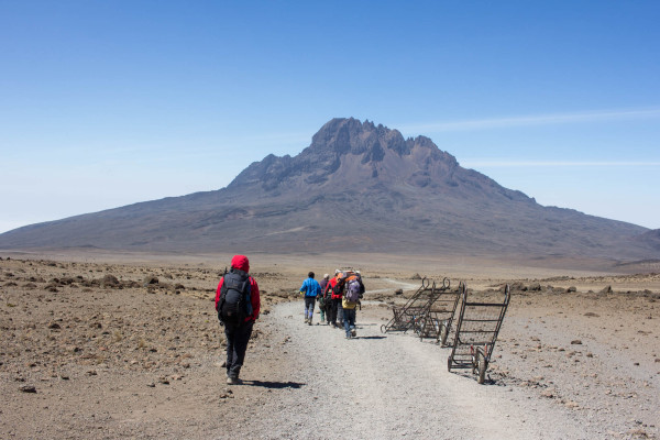 The Travelettes Guide to Mt Kilimanjaro, by Kathi Kamleitner | travelettes.net