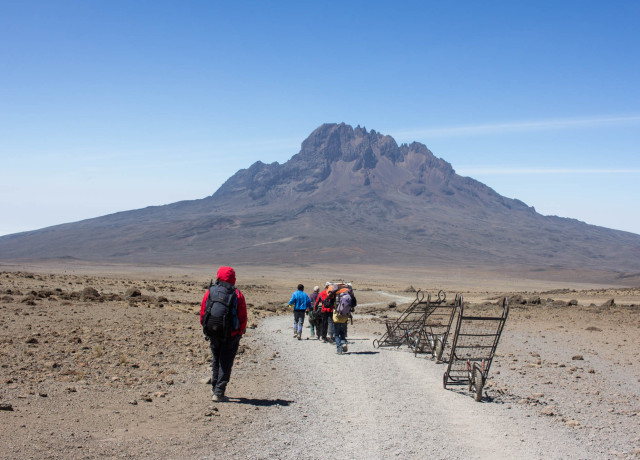The Travelettes Guide to Mt. Kilimanjaro