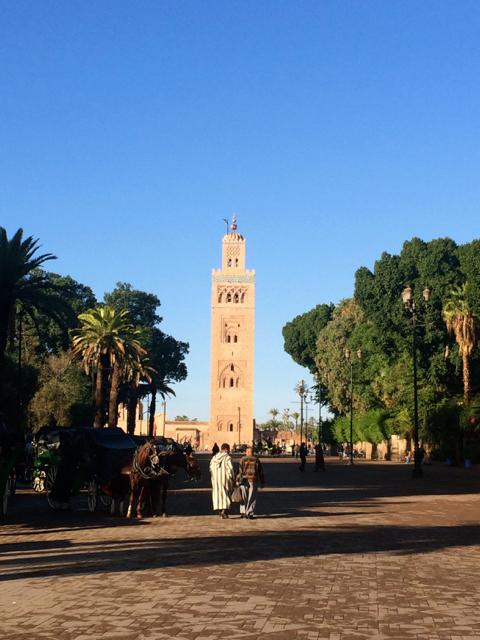 travelettes guide-marrakech-annika ziehen - 22
