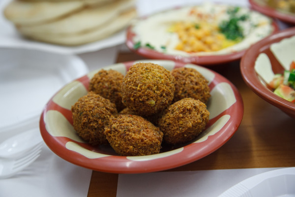 Food Israel Must Try Eat Foodie Haim Yosef Travelettes-1
