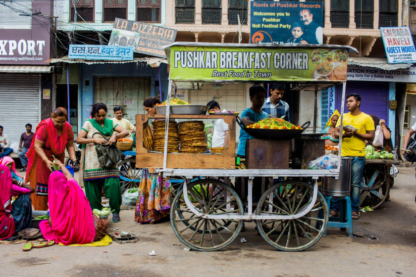 How to get the most out of your first time in India, India as a woman   Kathi Kamleitner, Travelettes.net