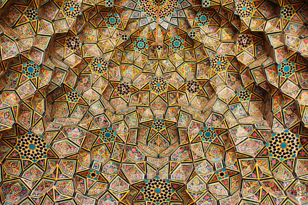 The Travelettes Guide to Iran, Itinerary, Route, Must See, Highlights, Iran - Shiraz