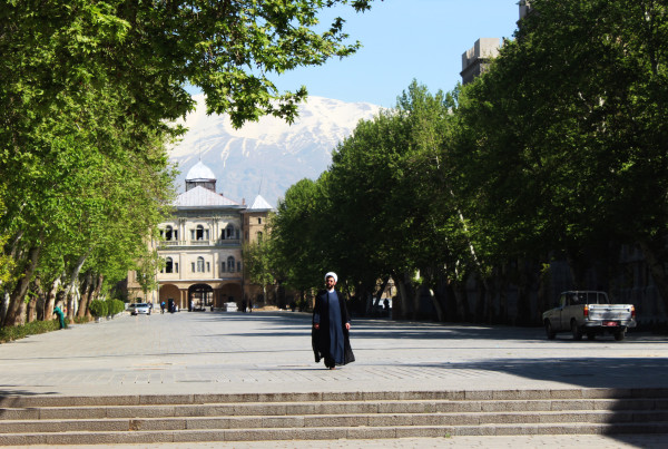 The Travelettes Guide to Iran, Itinerary, Route, Must See, Highlights, Iran - Tehran