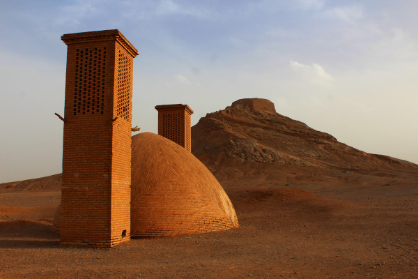 The Travelettes Guide to Iran, Itinerary, Route, Must See, Highlights, Iran - Yazd