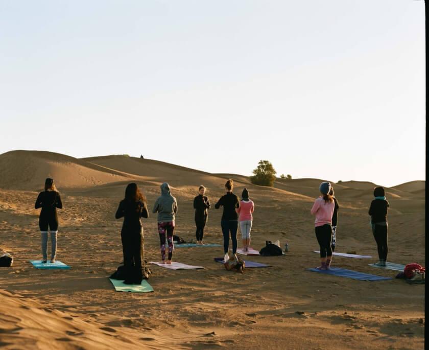 Yoga Arizona