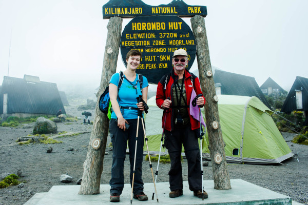 how it feels to climb mount kilimanjaro, kilimandscharo, roof of africa, tanzania kathi kamleitner travelettes-12