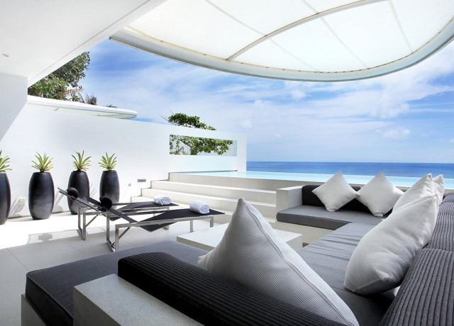 Hotels We Love: Kata Rocks, Phuket