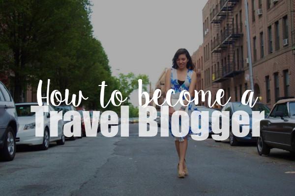 travelblogger bild