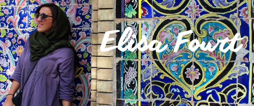 Elisa Fourt