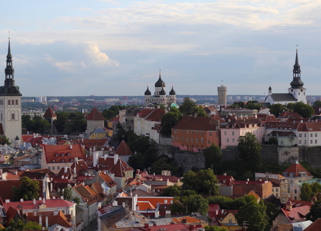 8 Ways To See Estonia