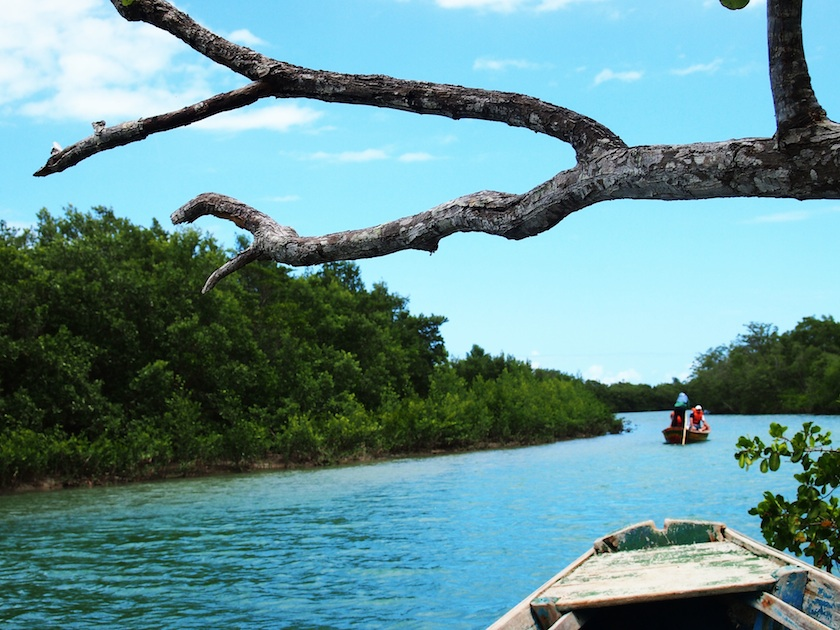 Jericoacoara - Lagoa Azul