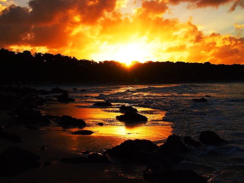 Pipa - Sunset