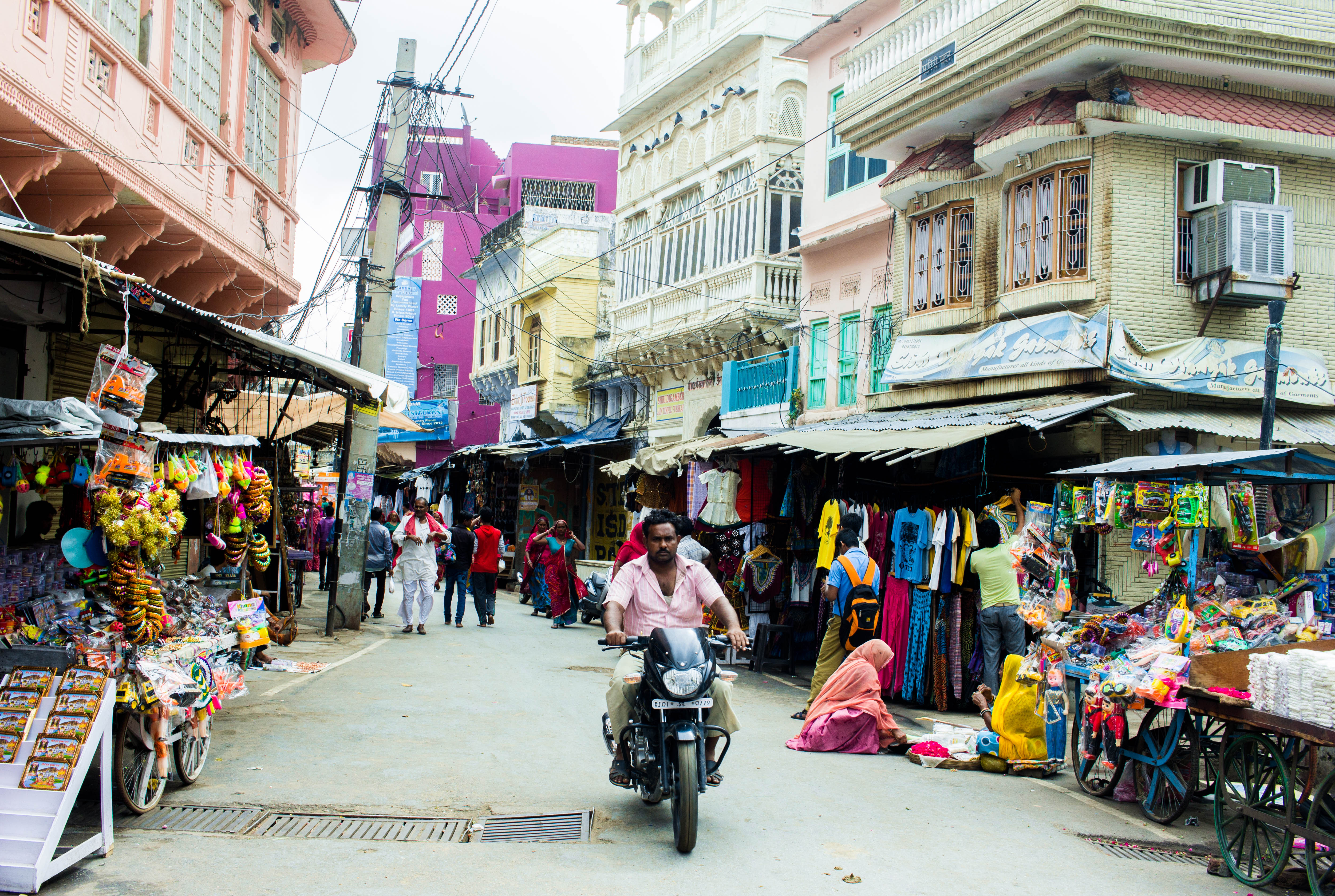Reasons to put Pushkar on your India bucket list - Kathi Kamleitner - Travelettes (32 of 83)