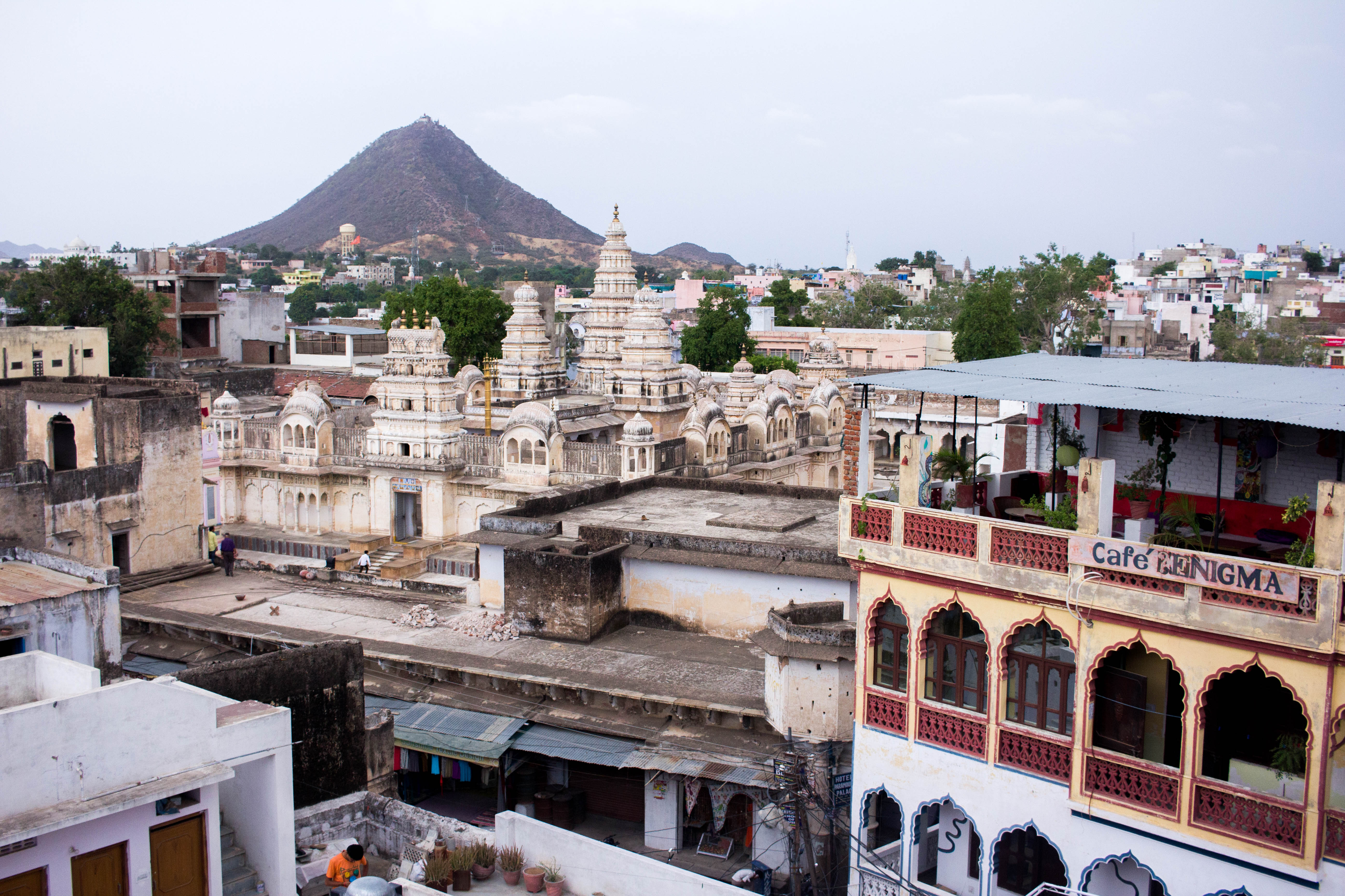 Reasons to put Pushkar on your India bucket list - Kathi Kamleitner - Travelettes (7 of 83)