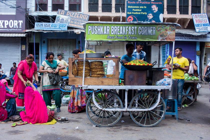 Reasons to put Pushkar on your India bucket list - Kathi Kamleitner - Travelettes 840 (6 of 24)
