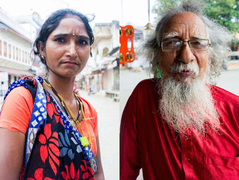 Reasons to put Pushkar on your India bucket list - Kathi Kamleitner - Travelettes Collage 1