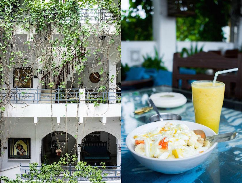 Reasons to put Pushkar on your India bucket list - Kathi Kamleitner - Travelettes Collage 3
