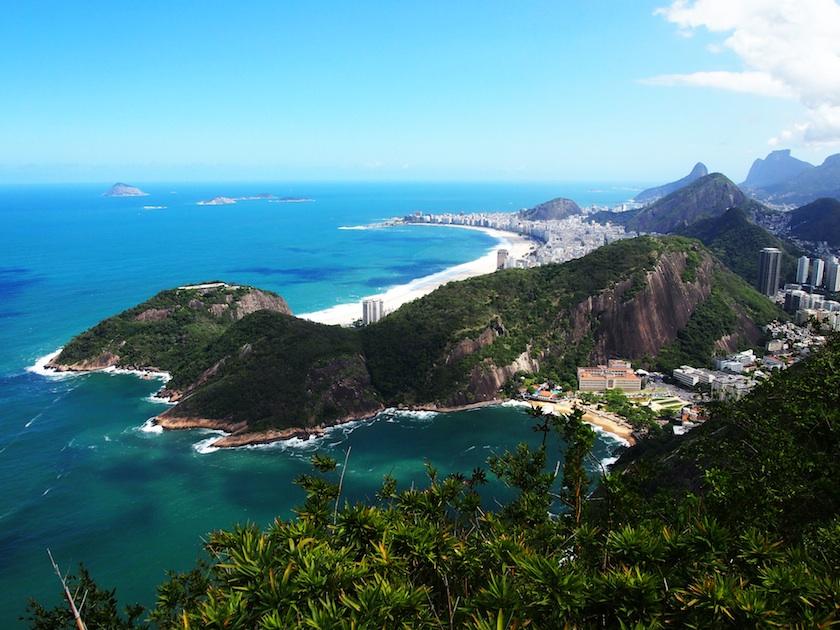 Rio de Janeiro - Landscape