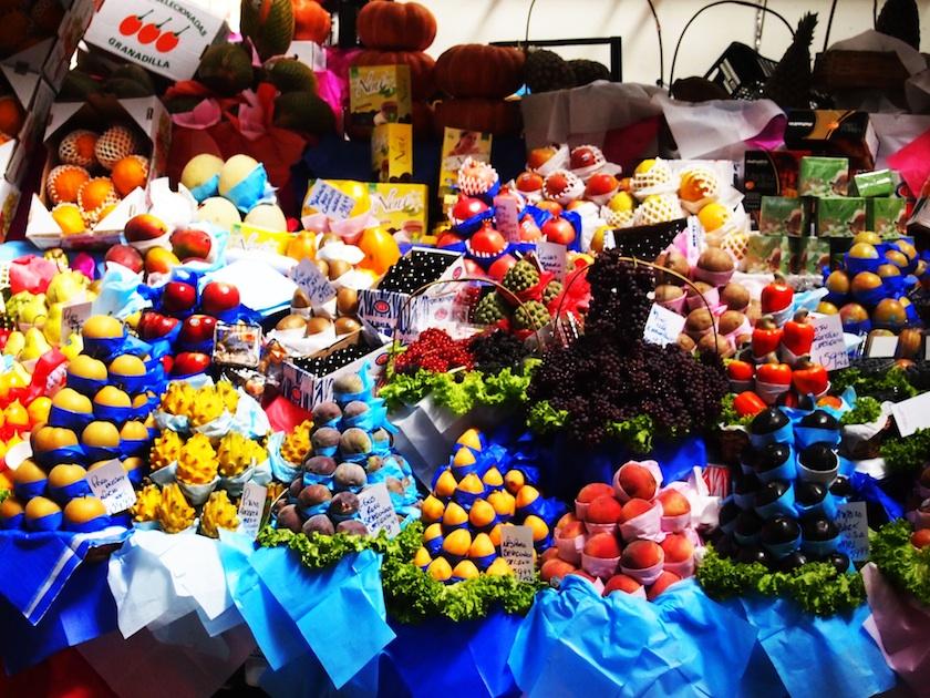 Sao Paulo - Mercado Central