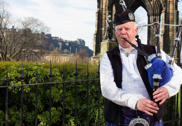 5 cool things to do in Edinburgh