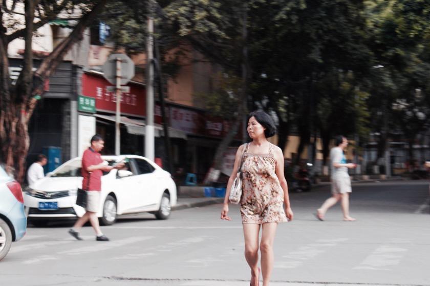 Ways to avoid the tourist treatment in Asia - Monica Weintraub - Travelettes 1