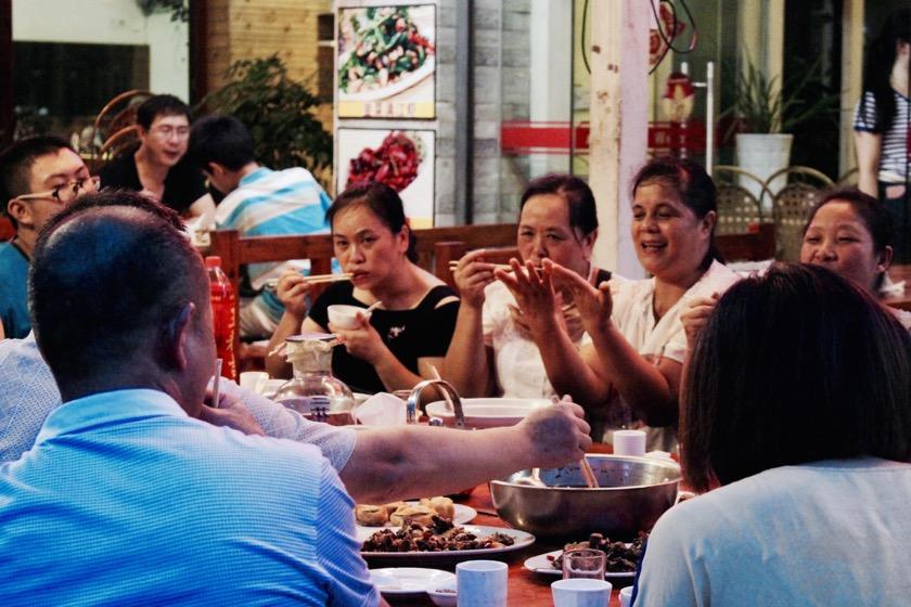 Ways to avoid the tourist treatment in Asia - Monica Weintraub - Travelettes 12
