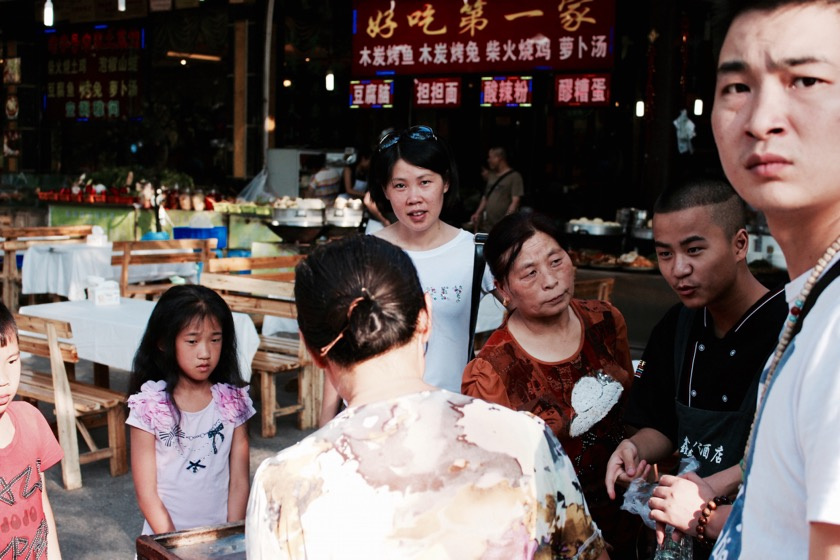 Ways to avoid the tourist treatment in Asia - Monica Weintraub - Travelettes 4