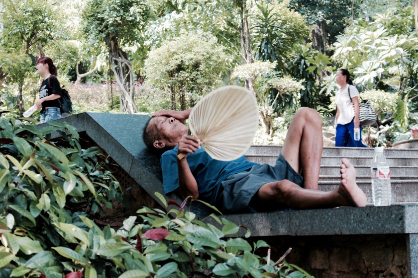 Ways to avoid the tourist treatment in Asia - Monica Weintraub - Travelettes 6