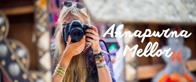 annapurna homepage