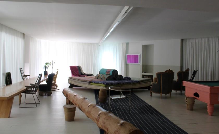 Travelettes hotels we love ekies all senses resort for Design hotel ekies all senses