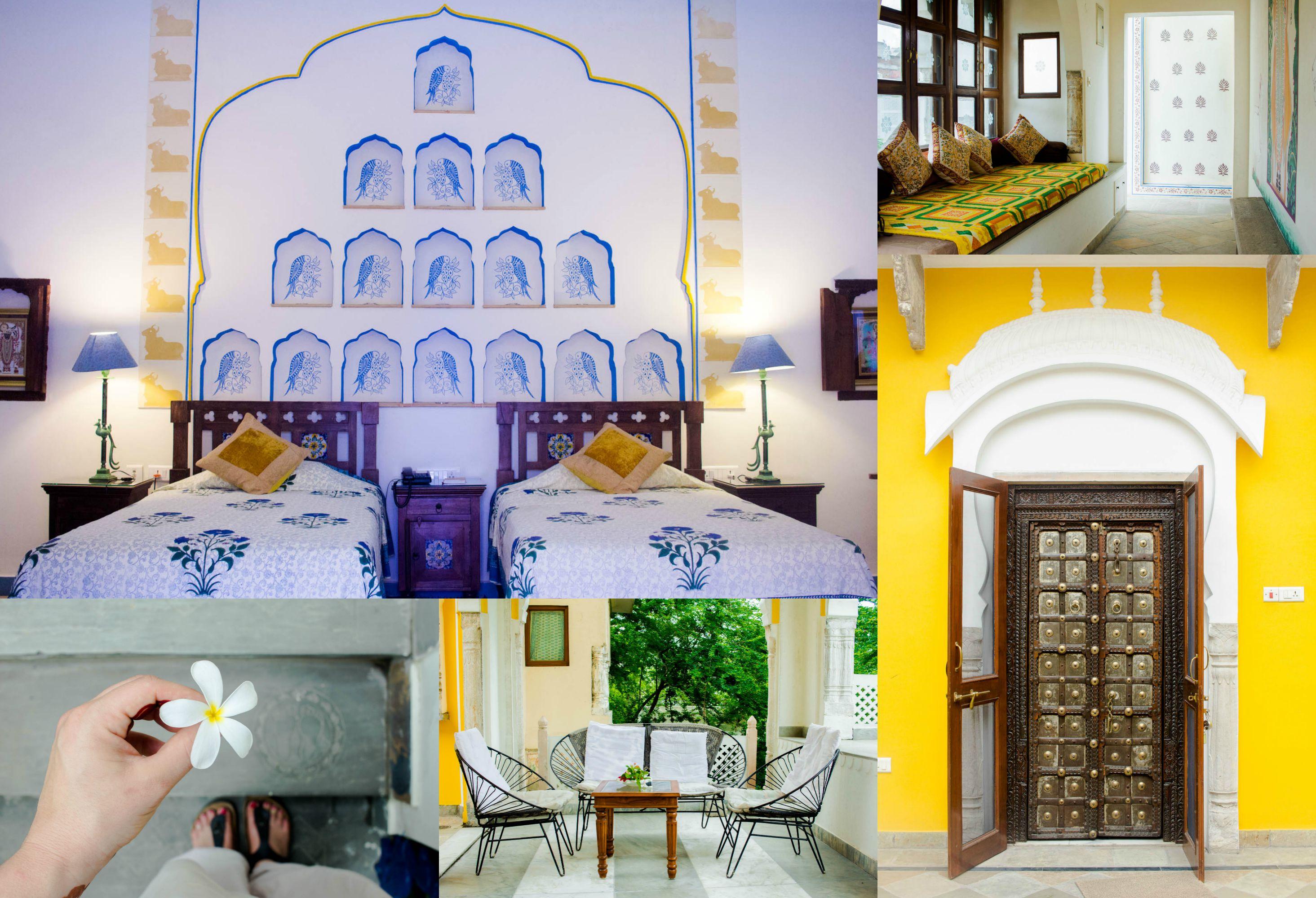 golden triangle rajasthan taj mahal jaipur delhi india tips must see kathi kamleitner travelettes-dera mandawa