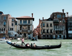 Hotels We Love: JW Marriott Venice