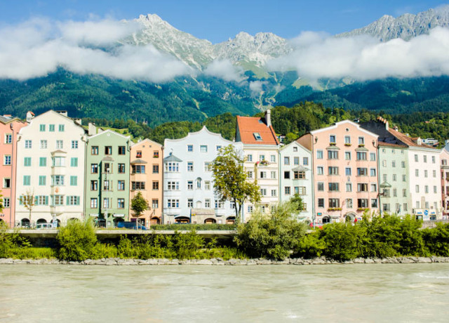 10 Reasons To Love Innsbruck