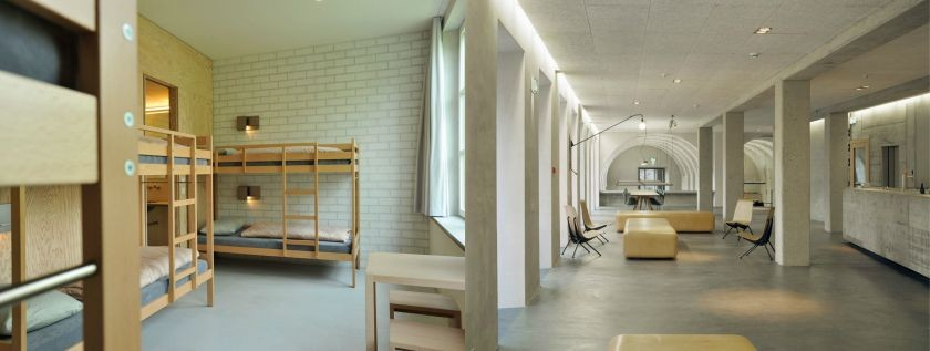 Basel Youth Hostel 5
