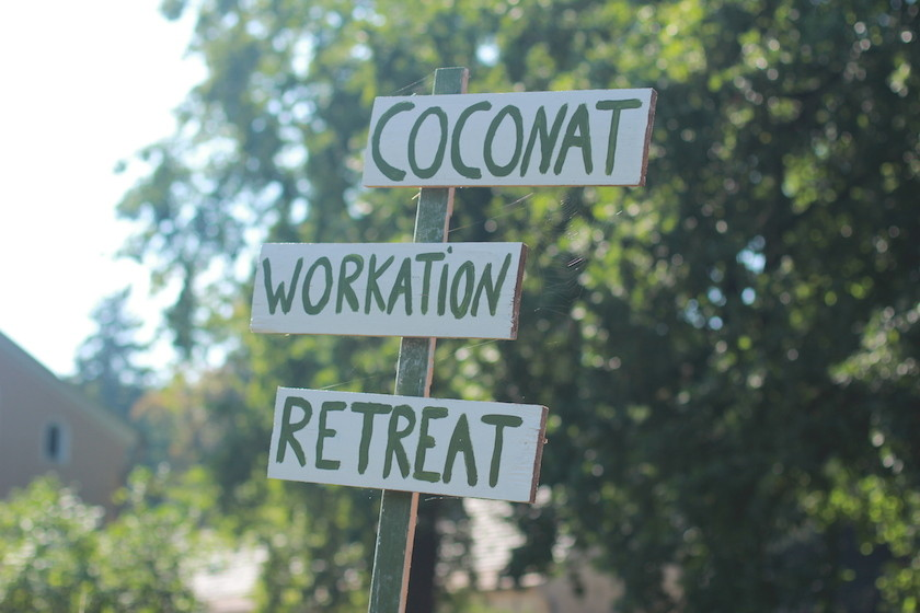 Coconat sign